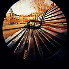 """""""Autumn"""" - ottawa locks by Liamspero"""