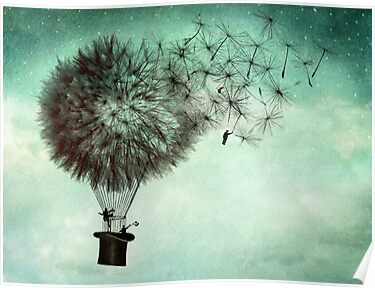 The business men's goodbye by Catrin Welz-Stein