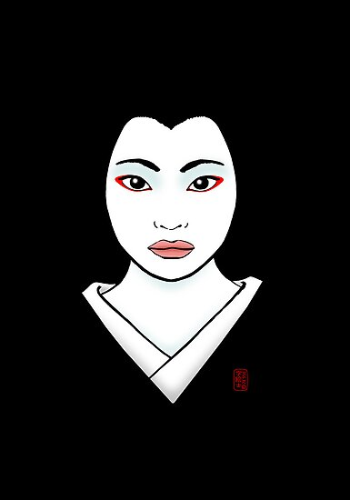 Maiko by 73553