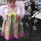 Bubbles Galore by DEB CAMERON