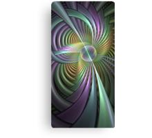 May blooming green  Canvas Print