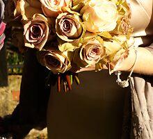 Wedding Flowers by ssejcreations