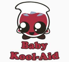 Baby Kool-Aid by lunoyoryiki