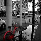 Amsterdam by DanStyles