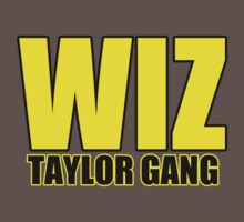WIZ Taylor Gang by thebudman