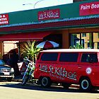 Little St Kilda Cafe by BK Photography