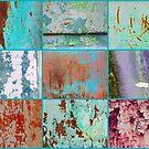 Colors  - JUSTART ©  by JUSTART