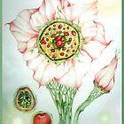 Spring Flower Magic by Helena Wilsen - Saunders