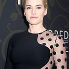 Kate Winslet by xoxovisuals