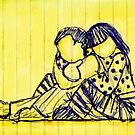 Hold Me by Lisadee Lisa Defazio