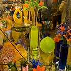 Ornamental Glass by Elaine123