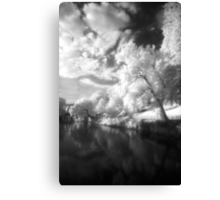 Infrared 4 Canvas Print