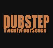Dubstep 24/7 by thebudman
