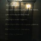 Lords Prayer by Andrew (ark photograhy art)
