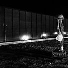 Vietnam Memorial by Chris Morrison