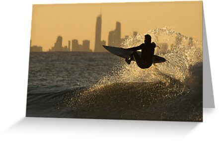 Afternoon Surf by Liza Yorkston