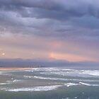 Storm Brewing by Lynn Bolt