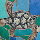 Turtle Dreams by DEB CAMERON