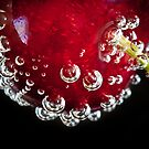 Cherry bubbles by Jérôme Le Dorze