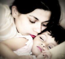 a lullaby by Saif Zahid