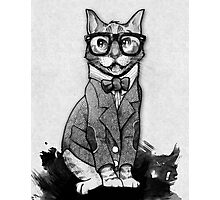 Cat Smith Photographic Print