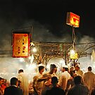 Night Markets of Marrakech by travelninja