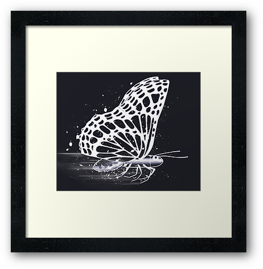 The Butterfly Effect by Jose Gomez