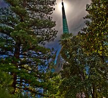 Bell Tower, Perth, Western Australia by haymelter