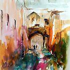 Harmony by Behzad Bagheri