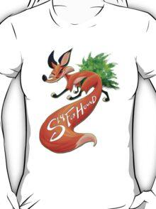 The SlyFoxHound T-Shirt