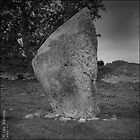Large Stone by synergymono