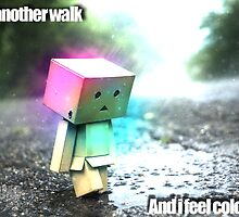Danbo :D  by xCAMMOxECKERTx