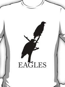 eagles silhouettes T-Shirt