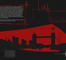 Love & Mr Lewisham  by Simon Bowker