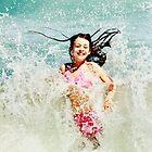 Fun in the Sun by Trish Woodford