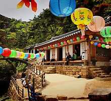 The House on Namsan by Barbara  Brown