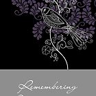 Remembering Your Losses by Franchesca Cox