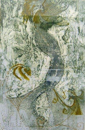 Rhythms by Narani Henson