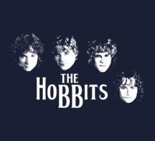 The Hobbits Kids Clothes
