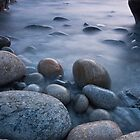 Cornwall: Mystic Waters by Angie Latham