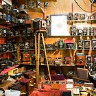 Nostalgic Camera Heaven by gsp100677