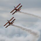 Breitling Wingwalkers by TheWalkerTouch