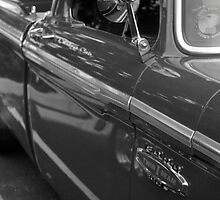 1966 Ford Pickup by AnalogSoulPhoto