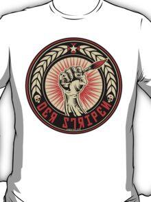 Der Stripen T-Shirt