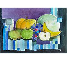 FRUIT FANTASY Photographic Print