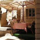 Dining Out in Croatia by Tamara  Kaylor