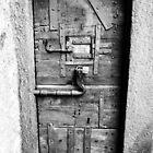 Porta dell'antichità by Foto Kem