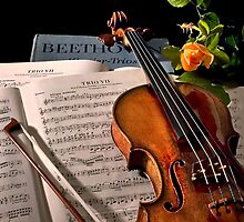 Music - The Universal Language by Endre