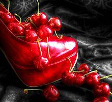 Taste Me by Victoria limerick