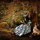 Outside the Rabbit Hole by Erica Yanina Lujan